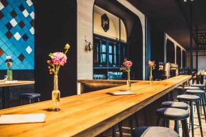 thekenbereich restaurant irmi muenchen